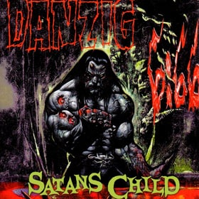 Danzig 6:66 Satan's Child