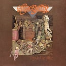 Toys in the Attic [Vinyl - 1975]