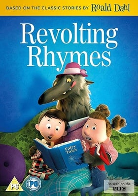 Revolting Rhymes Part One                                  (2016)