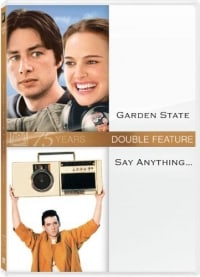 Garden State & Say Anything