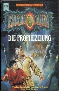 Earthdawn Zyklus 04 - Die Prophezeiung