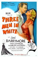 Three Men in White