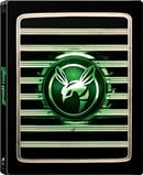 Green Hornet Blu-Ray SteelBook (HMV Exclusive)