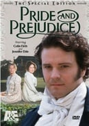 Pride and Prejudice - The Special Edition (A&E Miniseries)
