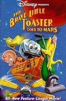 The Brave Little Toaster Goes to Mars