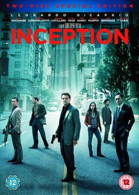 Inception (Two-Disc Special Edition)