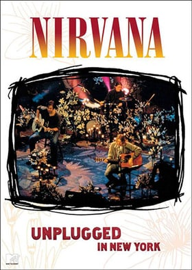 """Unplugged"" Nirvana"