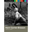 Henri Carier-Bresson: Collector