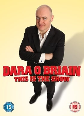 Dara O'Briain: This Is the Show
