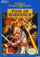Advanced Dungeons and Dragons: Pool of Radiance