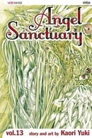 Angel Sanctuary, Vol.13