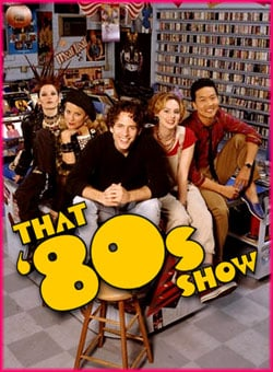 That '80s Show                                  (2002-2002)