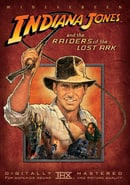 Indiana Jones and the Raiders of the Lost Ark - Widescreen Version (1981)