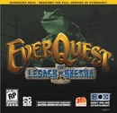 EverQuest: Legacy of Ykesha (Expansion)