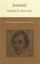 Journal 5: 1952-1953 (The Writings of Henry D. Thoreau)