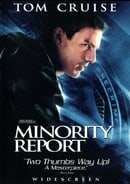 Minority Report (Widescreen Two-Disc Special Edition)