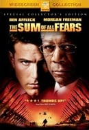 The Sum of All Fears (Special Collector