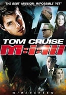 Mission: Impossible III (Widescreen Edition)