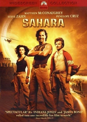Sahara (Widescreen Edition)