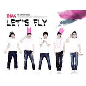 Let's Fly