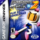 Bomberman Max 2: Blue Advance