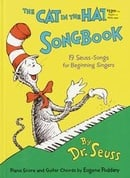 Cat in the Hat Song Book