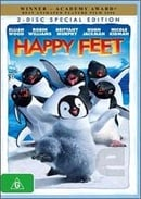 Happy Feet- 2 Disc Special Edition