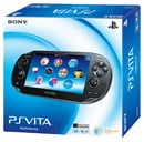 PlayStation Vita - 3G/WiFi