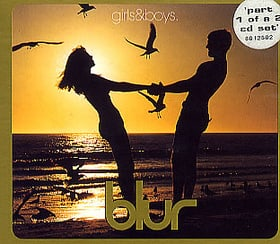 Girls & Boys [CD 1]