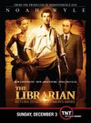 The Librarian  - Return to King Solomon