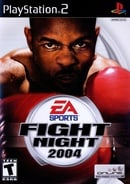 Fight Night 2004