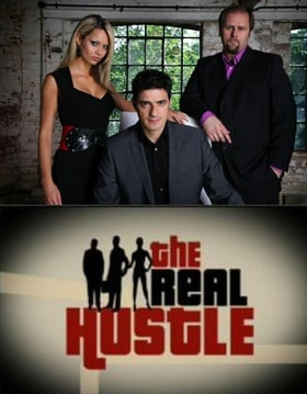 The Real Hustle