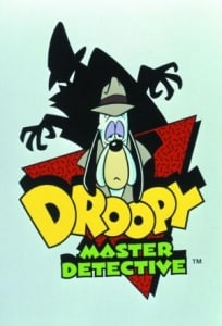 Droopy: Master Detective