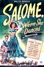 Salome Where She Danced