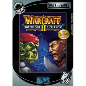 Warcraft 2 - Battle.Net Edition
