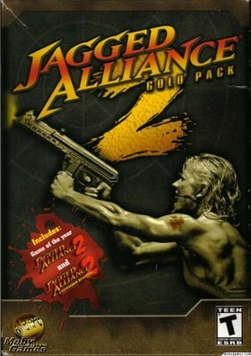 Jagged Alliance 2: Gold Pack