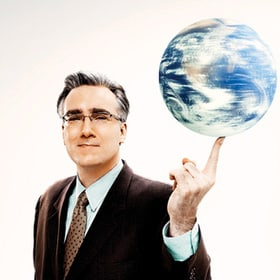 Countdown w/ Keith Olbermann