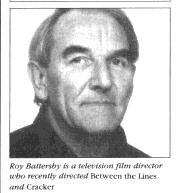 Roy Battersby