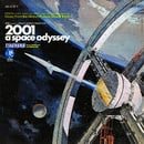 2001: A Space Odyssey Soundtrack