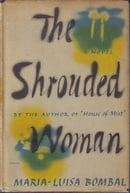 The shrouded woman