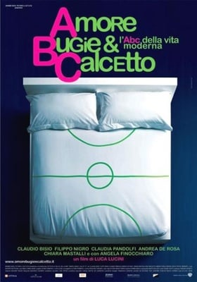 Amore, bugie  calcetto