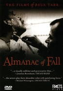 Almanac of Fall