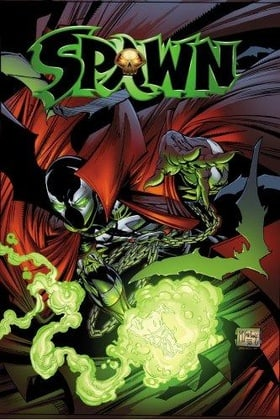 Spawn Collection Volume 1: v. 1