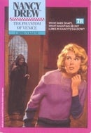 The Phantom of Venice (Nancy Drew No 78)