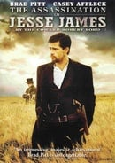 Assassination of Jesse James By Coward Robert Ford  [Region 1] [US Import] [NTSC]