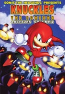 Sonic the Hedgehog Presents Knuckles the Echidna Archives, Vol. 2 (Knuckles Archives)