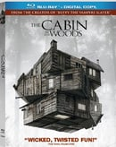 The Cabin in the Woods (Blu-ray + UltraViolet Digital Copy)