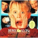 Home Alone (Picture Book)