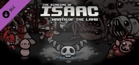 The Binding of Isaac Wrath of the Lamb