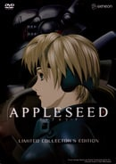 Appleseed: Limited Collector